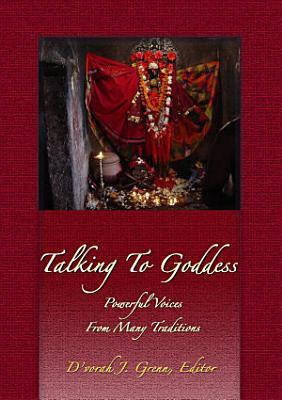 Talking to Goddess PDF