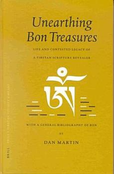 Unearthing Bon Treasures PDF