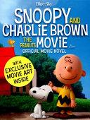 The Peanuts Movie Book