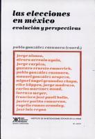 Las Elecciones en M  xico PDF