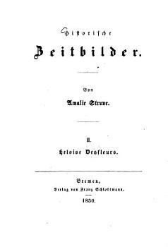 Historische Zeitbilder PDF