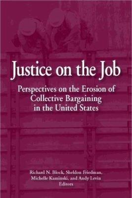 Justice on the Job PDF