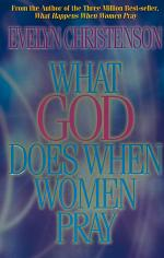 What God Does When Women Pray