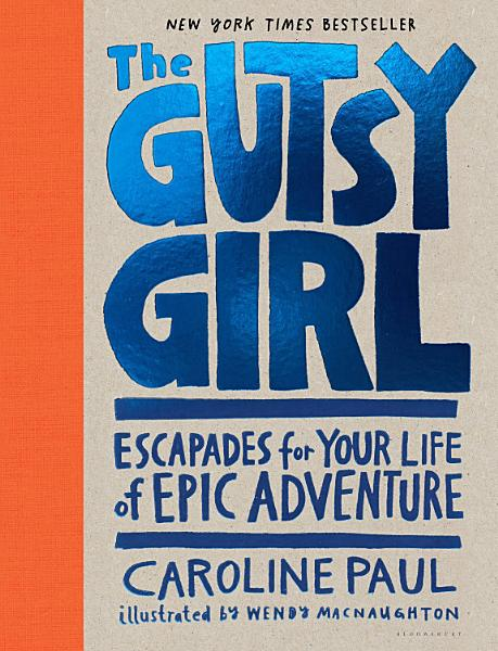Download The Gutsy Girl Book