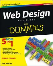 Web Design All-in-One For Dummies: Edition 2