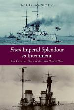 From Imperial Splendour to Internment