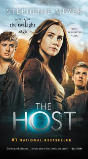 The Host Book