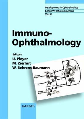 Immuno-ophthalmology