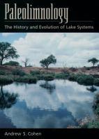 Paleolimnology PDF