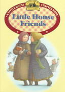 Little House Friends