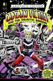 Captain Victory Graphite Edition