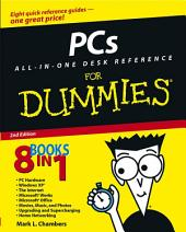 PCs All-in-One Desk Reference For Dummies: Edition 2
