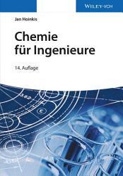 Chemie f  r Ingenieure PDF