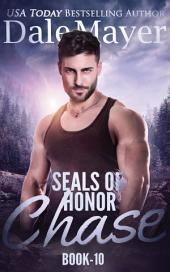 SEALs of Honor: Chase (Military Romantic Suspense)