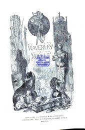 The Waverley Novels: Volume 8