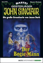 John Sinclair - Folge 0652: Der Bogie-Mann