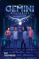 The Gemini Mysteries 1  The North Star PDF