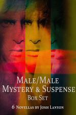 M/M Mystery and Suspense Box Set