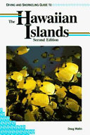 Diving and Snorkeling Guide to the Hawaiian Islands PDF