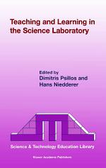 Teaching and Learning in the Science Laboratory