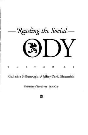 Reading the Social Body