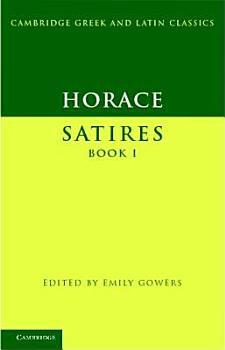 Horace  Satires PDF