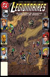 Legionnaires (1994-) #51