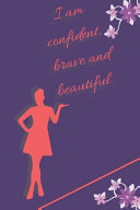 I Am Confident Brave And Beautiful Book PDF