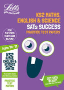 KS2 Maths  English and Science SATs Practice Test Papers PDF