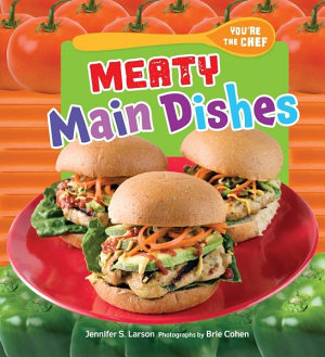 Meaty Main Dishes PDF