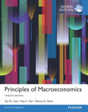 Principles of Macroeconomics  Global Edition