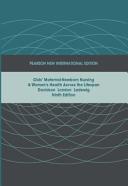 Olds  Maternal Newborn Nursing   Women s Health Across the Lifespan  Pearson New International Edition