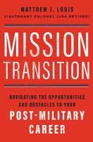 Mission Transition PDF