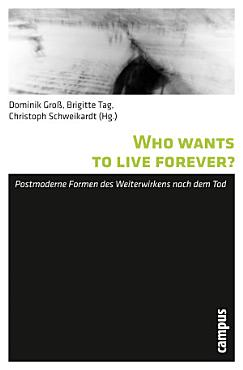 Who wants to live forever  PDF