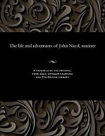 The Life and Adventures of John Nicol, Mariner