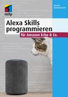 Alexa Skills programmieren PDF