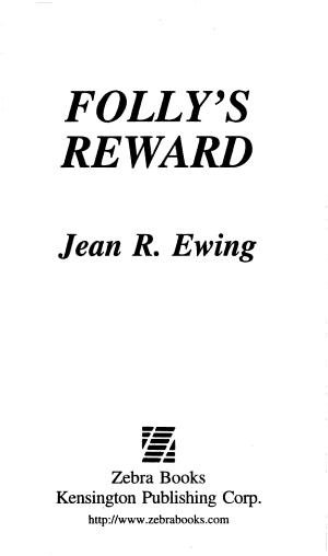 Folly's Reward