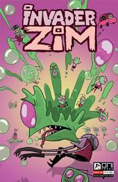 Invader Zim #6
