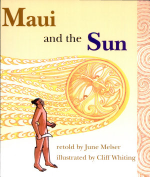 Maui and the Sun PDF