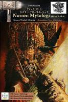 Norr  n Mytologi    Norse Mythology Religion Paganism   Book by SWD  PDF
