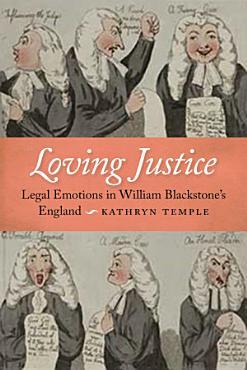 Loving Justice PDF