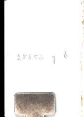 Schiller's Gedichte. Diamant-Ausg