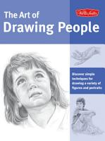 Art of Drawing People PDF
