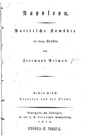 Napoleon PDF