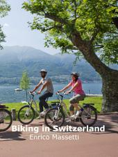 Biking in Switzerland