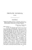 The Private Journal of Judge Advocate Larpent PDF