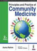 Principles and Practice of Community Medicine PDF