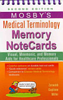 Mosby s Medical Terminology Memory NoteCards PDF