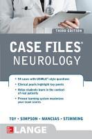 Case Files Neurology  Third Edition PDF