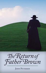 The Return of Father Brown Book